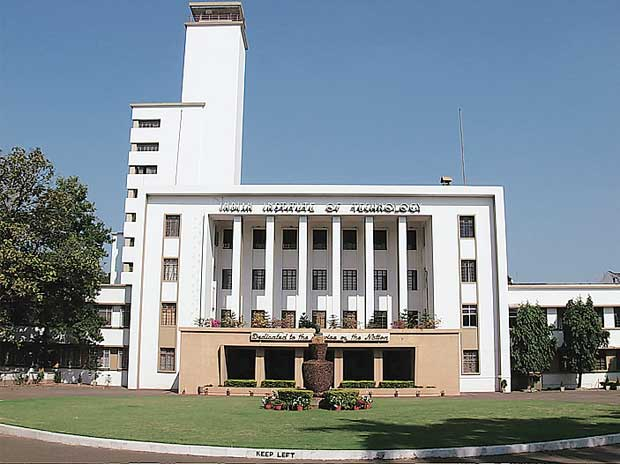 The IIT Kharagpur campus in West Bengal
