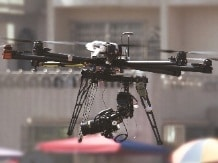 Power Grid to deploy drones to monitor development of critical projects