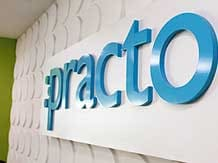 Practo seeks comic relief