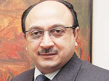 Nitin Kasliwal