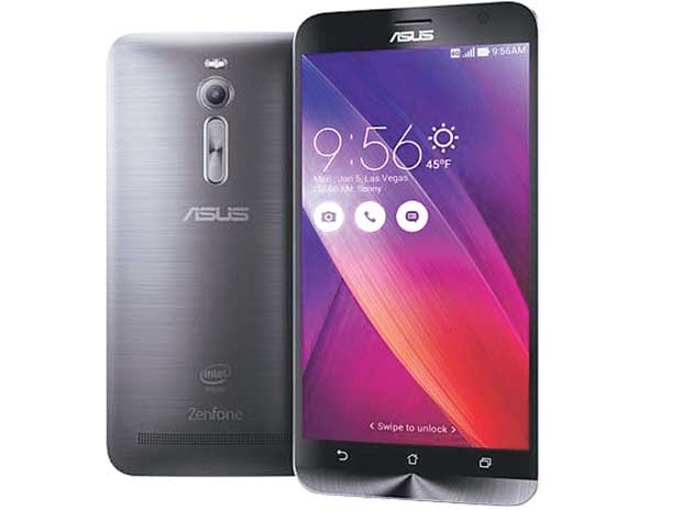 Asus ZenFone 2 launched on Flipkart at Rs 14,999 base ...
