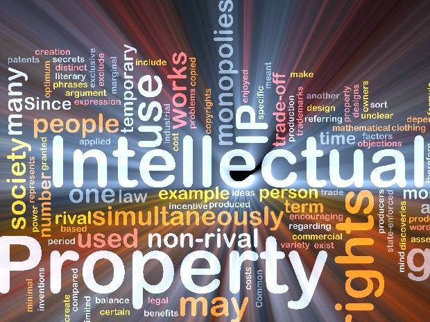 IPR, Intellectual Property