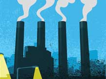Expert reports on Korba pollution under scanner