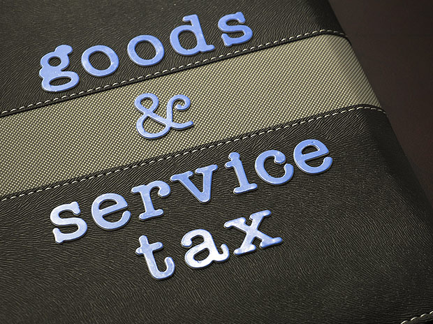 , Goods and Services Tax