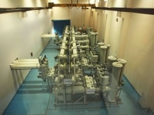 Gas insulated substation installed by Alstom