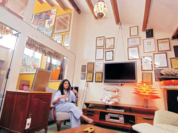How Furniture Rental Startups Are Exploding In India
