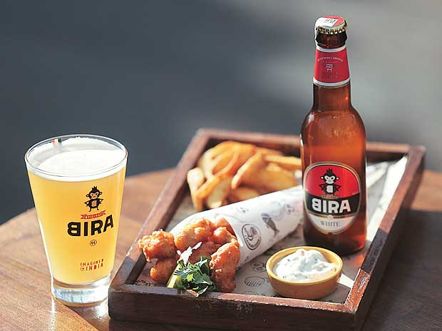 Sequoia-backed Bira 91 eyes up to Rs 450 cr sales next fiscal