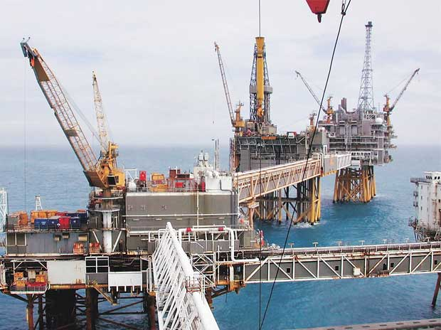 Crude cess to ease burden on upstream oil firms