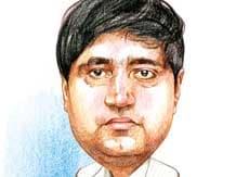 Sanjiv Chaturvedi