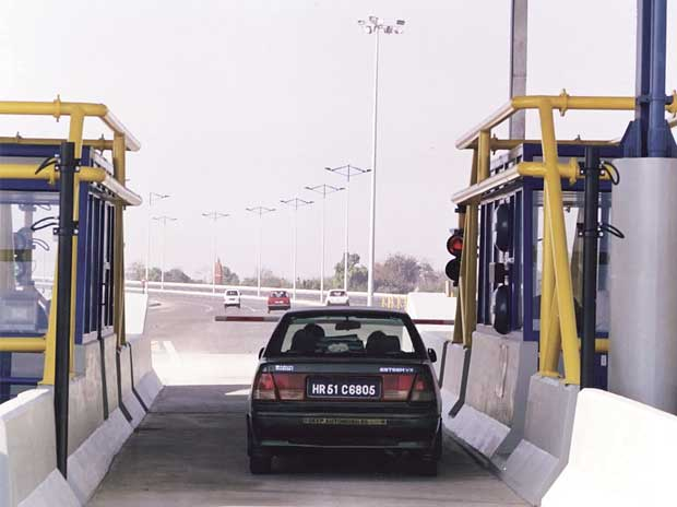 One lane in every toll plaza will be a dedicated FASTag lane where no other form of payment will be accepted.