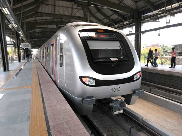 MMRDA clears two metro lines worth Rs 15,088 cr