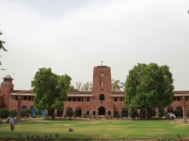 Pic courtesy: college website