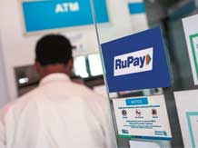 RuPay to foray into credit cards; plans to issue one lakh cards in 2016-17