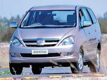 Toyota plans to launch petrol version of Innova