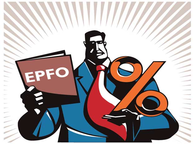 Interest rates on provident fund deposits slashed to 8.65%