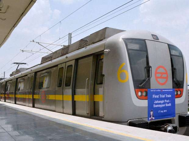 Delhi Metro to meet a sixth of its energy needs from solar to curtail costs