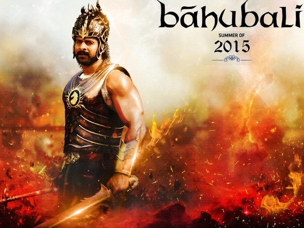 Mobile game based on Telugu blockbuster 'Baahubali' in development