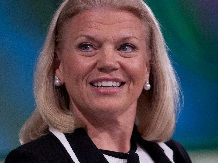 Cognitive cloud computing can transform companies: Ginni Rometty
