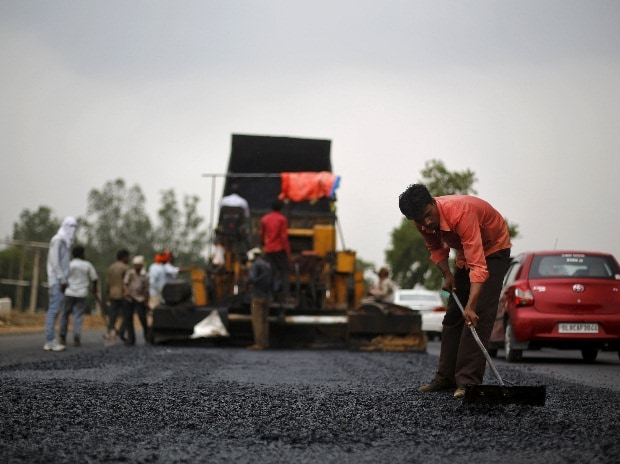 labour, workforce, highway projects