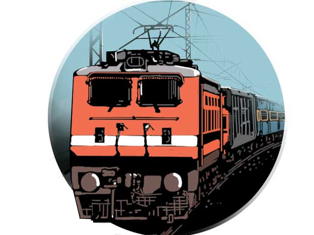 Markets likely to remain volatile, Railway Budget eyed