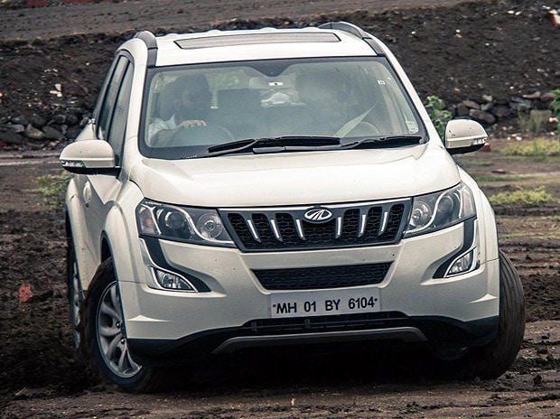 Review Mahindra Xuv500 Business Standard News