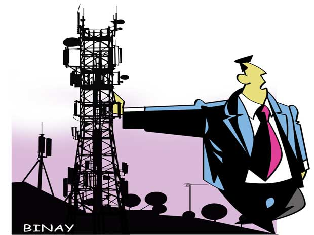 Day 4: Spectrum auction gets bids worth Rs 63,000 ...