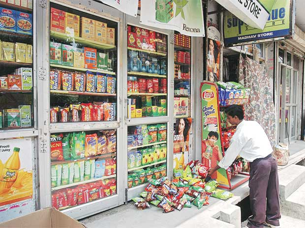 Undeterred by Maggi issue, other product launches double