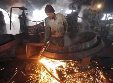 Manufacturing growth loses momentum with PMI unchanged at 51.1 in Feb