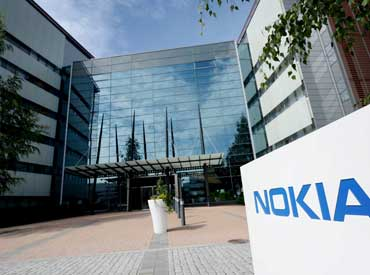 Data usage on telcos network doubled in 6 mths to 359 PB: Nokia