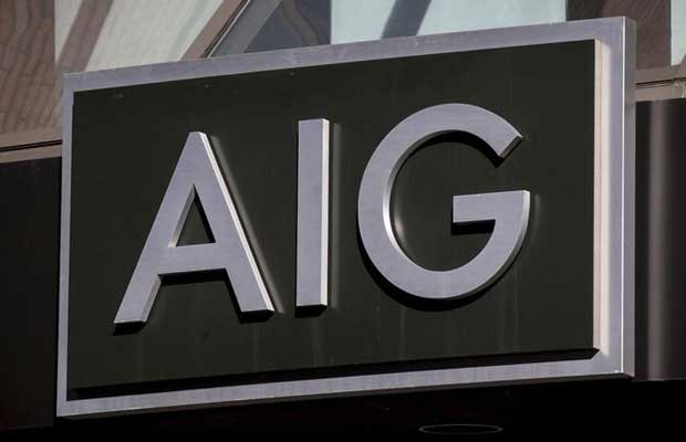 AIG posts $6.7 billion loss on tax reform, catastrophes