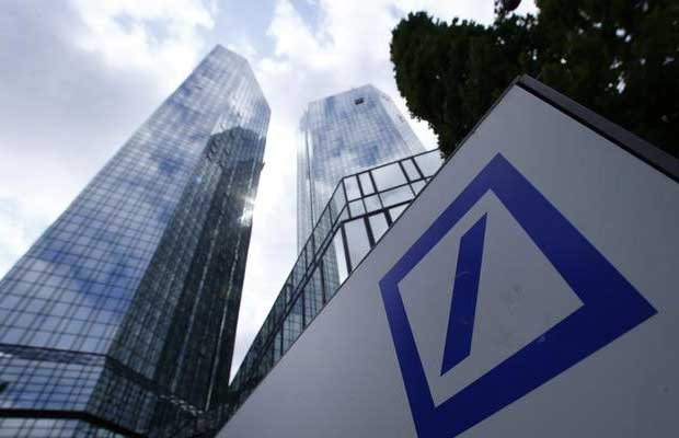 Deutsche Bank optimism on MF investment