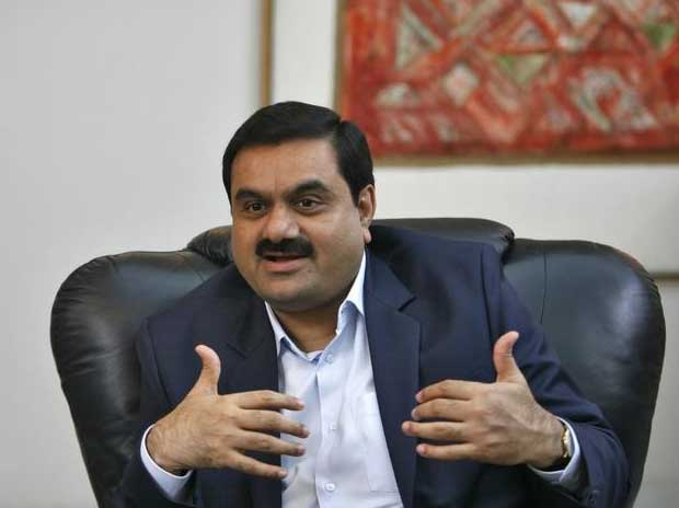 Adani offers 49% stake in Dhamra LNG project to IOC, GAIL