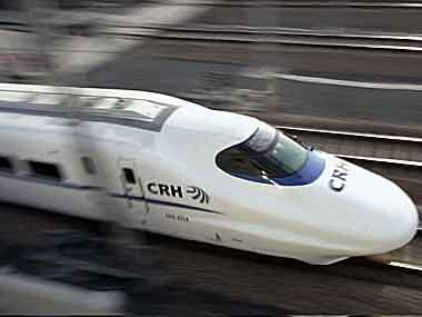 Indian Railways  to invest Rs 9800 cr in Mumbai-Ahmedabad bullet train project - Business Standard