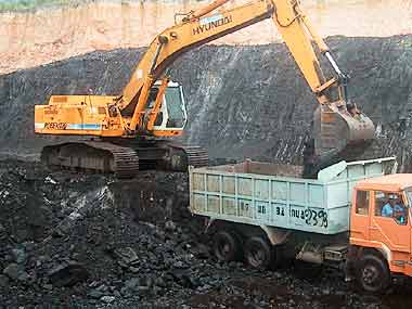 Coal India Q1 profit declines over 14 pc to Rs 3,065 cr