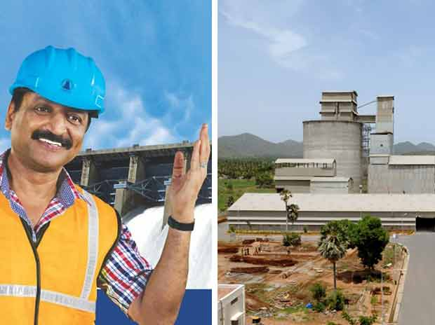 Ramco Cements reports Rs 118 crore Q3 profit