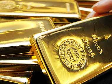 India gold import bill up 12 per cent, reaches $35 bn in 2015