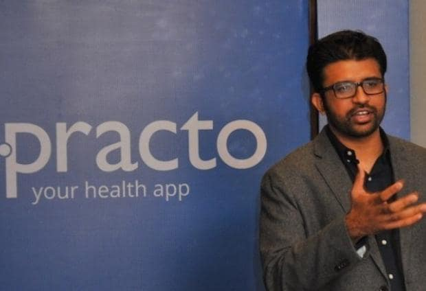 Practo sacks 150 employees, joins the likes of Snapdeal and Yepme