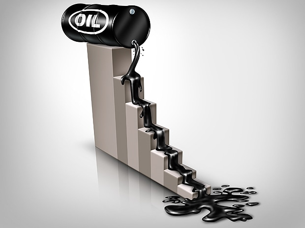 Positive triggers from falling oil prices | Business Standard News