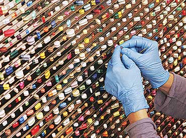 Domestic growth: Fresh challenge for pharma ...