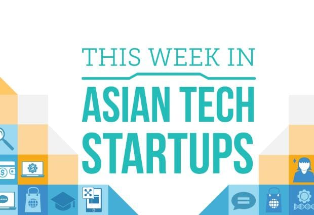 This week in asian start ups business standard news