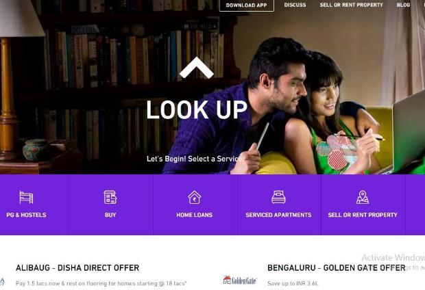 SoftBank invests Rs 100 cr more in Housing.com
