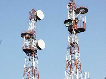 Is cellphone tower radiation damaging your health? | Business