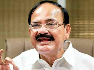Nobody in private sector is here for charity :    Venkaiah Naidu, Minister, Urban Development, Housing & Parliamentary Affairs
