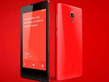 Xiaomi says 75% of phones sold in India made locally