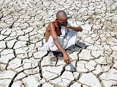 Six states asked for drought-relief report