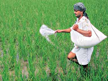 Government's focus on agriculture to give farm & firm a boost
