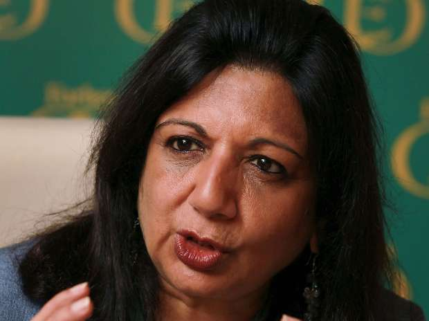 We can be very aggressive in US, EU with biosimilars :   Kiran Mazumdar-Shaw, Chairman & MD, Biocon