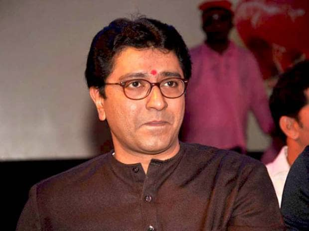 Raj Thackeray (Photo: Wikipedia)