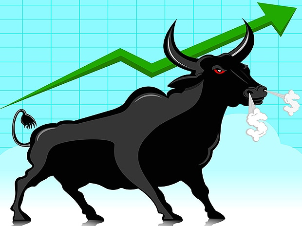 Markets firm: Nifty maintains 8,500 level, Sensex up over 100 points