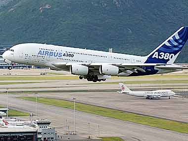 Airbus will have to halt A380 programme if no new orders: Sales director